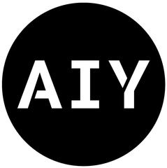 Google AIY Projects Logo